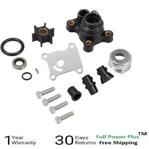 Details about Evinrude Johnson OMC Outboard Water Pump Repair Kit 394711,  0394711 Replacement