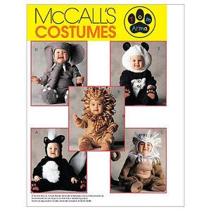 Infant Skunk Halloween Costume