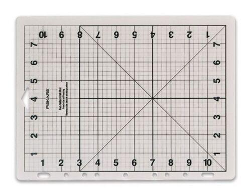FISKARS Schneidunterlage 30,5 x 22,9 cm