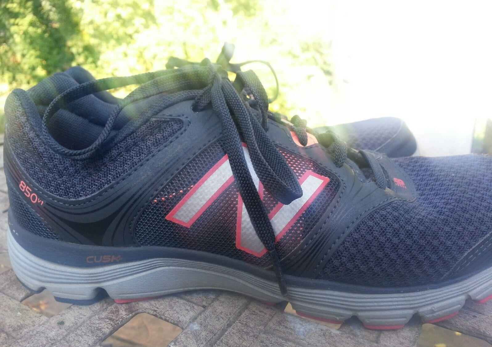 NEW BALANCE Womens 850v1 Running Shoes sz 8