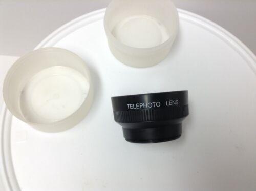 Telephoto Close Up Lens