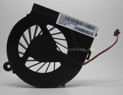 CPU Cooling Fan For HP Compaq Presario CQ42 G42 CQ72 Laptop 646578-001 3-PIN