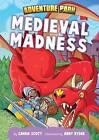 Medieval Madness by Cavan Scott (Paperback, 2016)