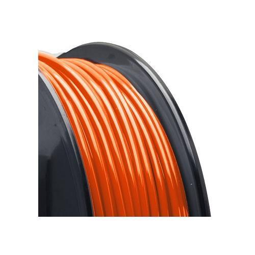 EF-ABS-300-SORAN Voltivo ExcelFil High grade 3D Printing Filament ABS 3mm Orange