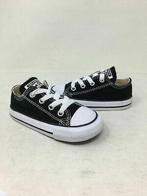 Skechers Toddler Unisex GUZMAN SEEPERZ Black//White Slip On #92113N H14b am NEW