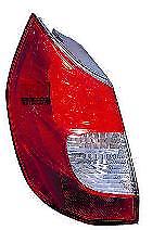 VAN WEZEL 3045935 Heckleuchte  links für Mercedes-Benz B-Klasse