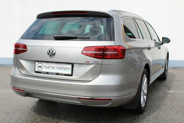 VW Passat 1,4 TSi 150 Highline Variant - billede 1