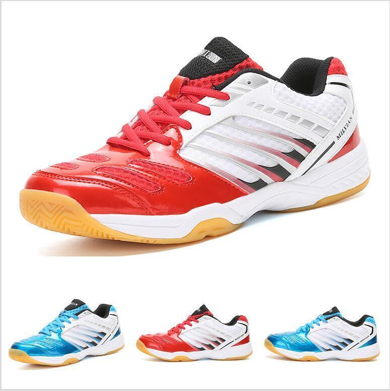 Badminton shoes Men Sneaker Mid Top Athletic Comfort Sport Fashion Trail Walk Sz