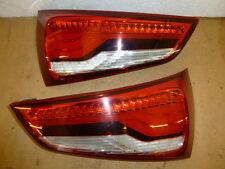 Audi S1 8X Facelift LED Rückleuchten Heckleuchten Orig A1 8XA945093A 8XA945094A