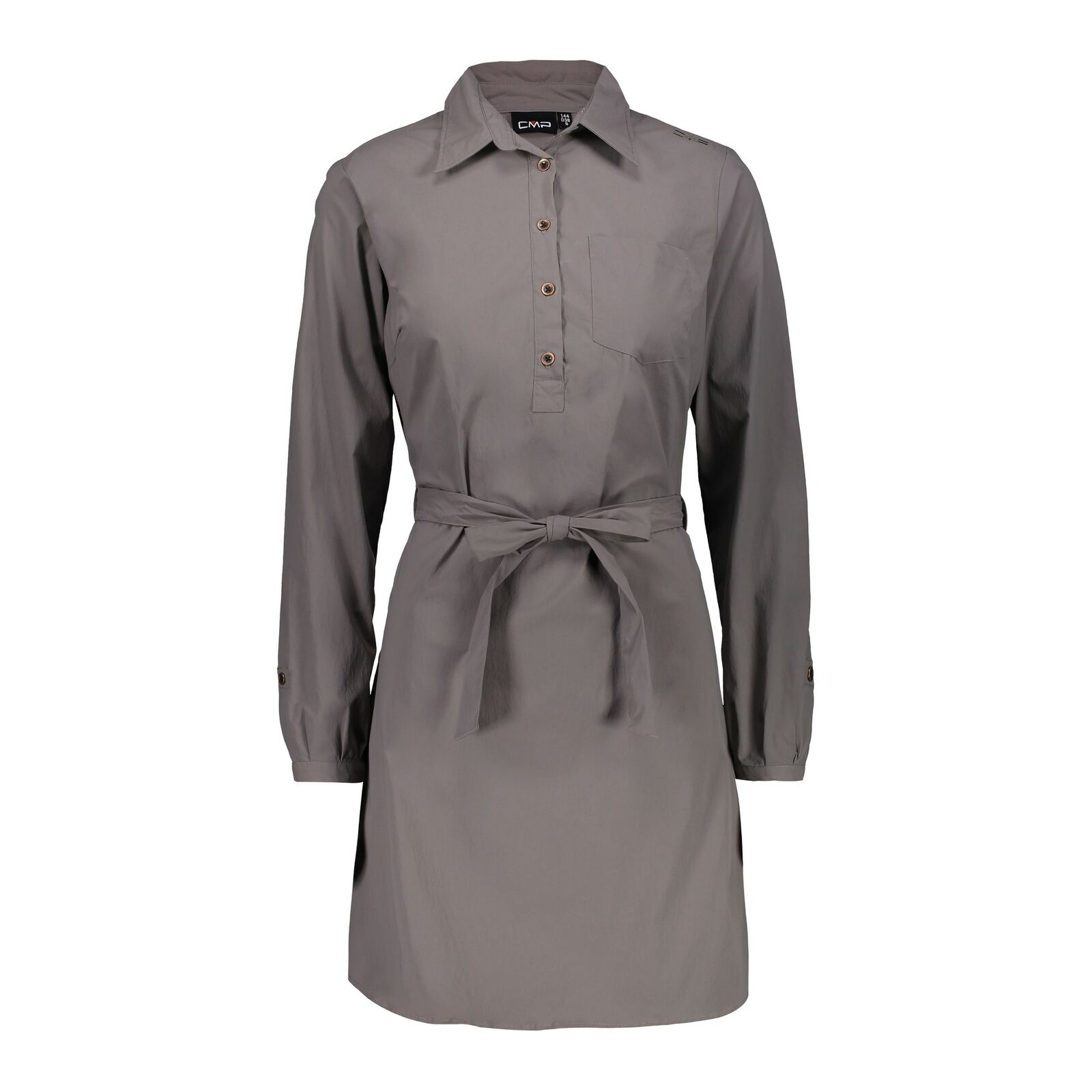 CMP dress  blouse woman dress brown waterproof breathable elastic  manufacturers direct supply