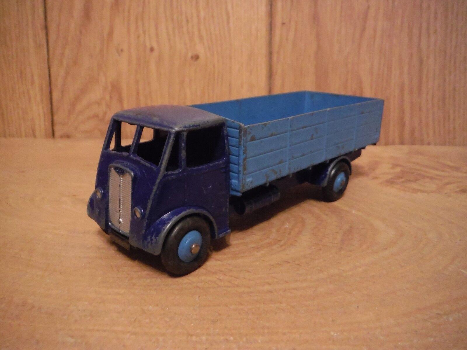 barato en línea Dinky 511 tipo 4 4 4 Tonelada Camión (0026)  promociones de descuento