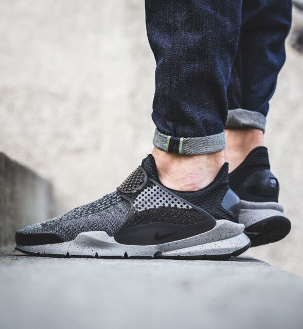 a55eff7b720a NIKE SOCK DART SE PREMIUM Running Trainers Slip-on Gym Casual - Various  Sizes