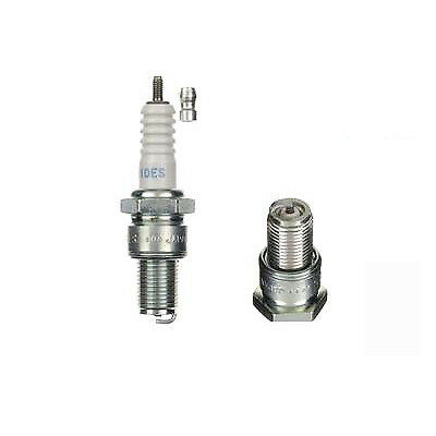 1x NGK Copper Core Spark Plug br10es 4832