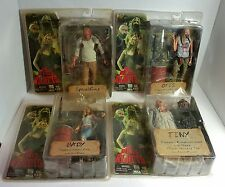 The Devil's Rejects figures LOT NECA including TINY OTIS BABY SPAULDING