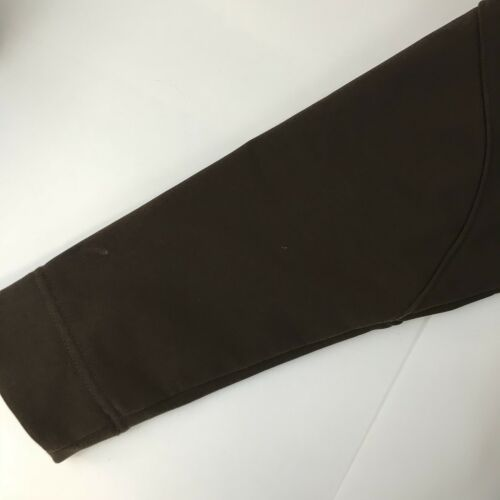 Soft Solid Apex Zip Brown Womens Face Shell Jacket Små North Full The YwUqZZ