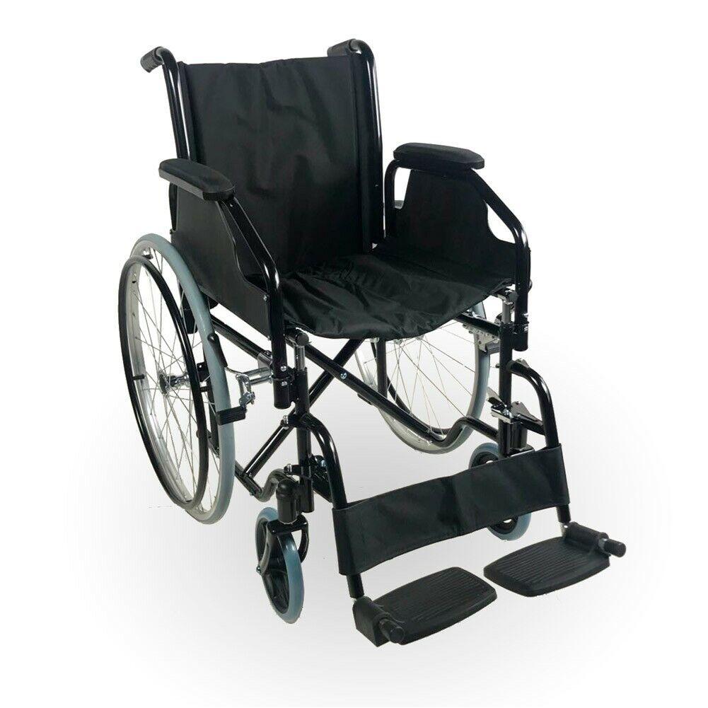 s l1600 - Silla de ruedas ligera | plegable | ... |  Catedral | Mobiclinic QA-00462/04