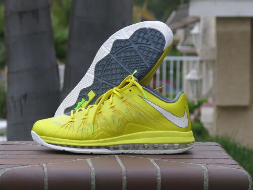 scarpe 700 Lebron 13 uomo X 2013 da Low Max Nike 579765 Sz basket D9W2IYEH