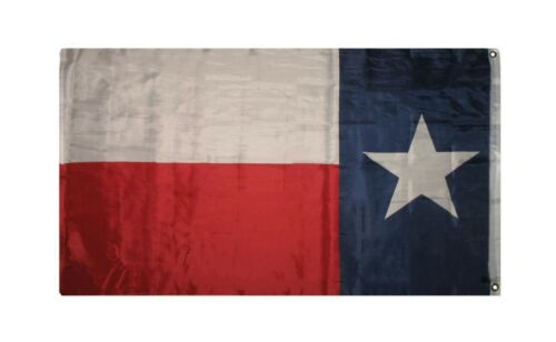 Wholesale Lot 10 Pack 3x5 Texas Flag 3/'x5/' Banner Polyester Nylon twill