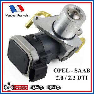 Vanne-EGR-05851041-5851041-5851594-9196675-93176989-2-0-2-2-DTI-Opel-Saab-9-3