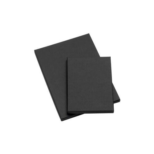 "9.5x12/"" Photographic Archival Print Presentation 15mm Storage Portfolio Box"