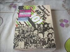 a941981 Teresa Teng Sam Hui Mona Fong Rebecca Pan ETC 6 CD Box Set 港式西洋風 鄧麗君 與群星 HK Muzikland of the 60/70s 101