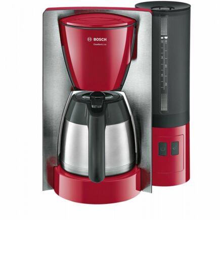 Bosch TKA6A684 ComfortLine filter coffee machine coffee preparation