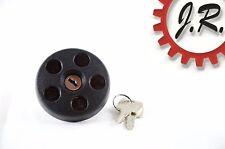 Locking Petrol Cap -Fister 222 (19618E)- for Ford Capri, Jaguar, Mercedes & Mini
