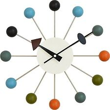 Brand New Generic Product Wall Clock Pop Color