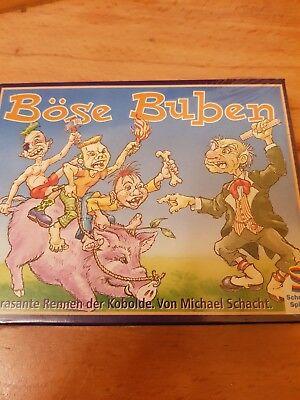 Buben Spiele