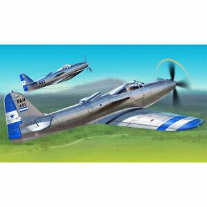 Dora-Wings-72005-Bell-P-63E-1-BE-Kingcobra-1-72-Plastic-Model-Kit