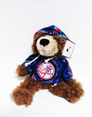 Bekomme Eins Gratis Mlbp 2009 B Kaufe Eins Billiger Preis New York Yankees Good Stuff Plüsch Teddybär
