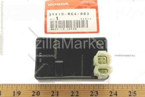 MODULE  IGN CONT Honda 30410-HC4-003
