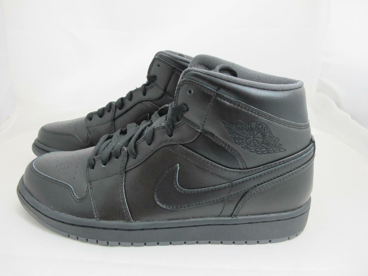 NEW homme NIKE AIR JORDAN 1 MID 554724-021