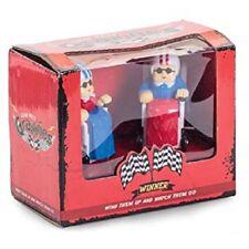 Gran Prix Racing Grannies 60 0070 Wind Up Funny Clockwork Wheel Chair Race Fun For Sale Online