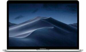 """Apple MacBook Pro 13.3"""" (128GB, Intel Core i5 7th Gen., 8GB) Laptop MPXR2LL/A"""