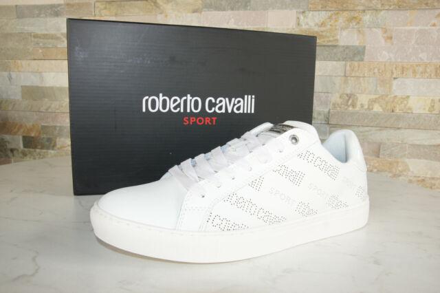 Roberto Cavalli Sport Size 41 SNEAKERS