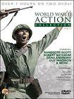 World War II - Action Collection (DVD, 2010, 2-Disc Set)