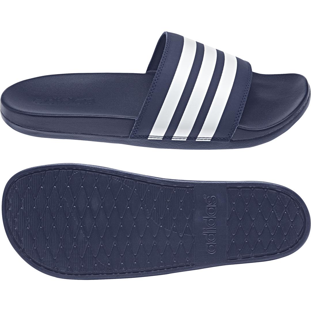 máscara la licenciatura Hablar con  adidas Women Slides Training Sandals Adilette Cloudfoam Plus Explorer  Cg3411 EU 39 - UK 6 - US 7 for sale online | eBay