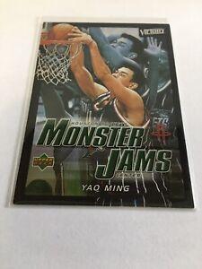 2003-Yao-Ming-218-Upper-Deck-Basketball-Card-NBA