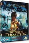 Bridge to Terabithia 5051429101200 DVD Region 2