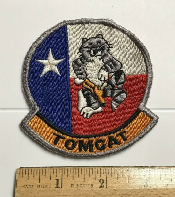 Hornet Embroidered PATCH//BADGE