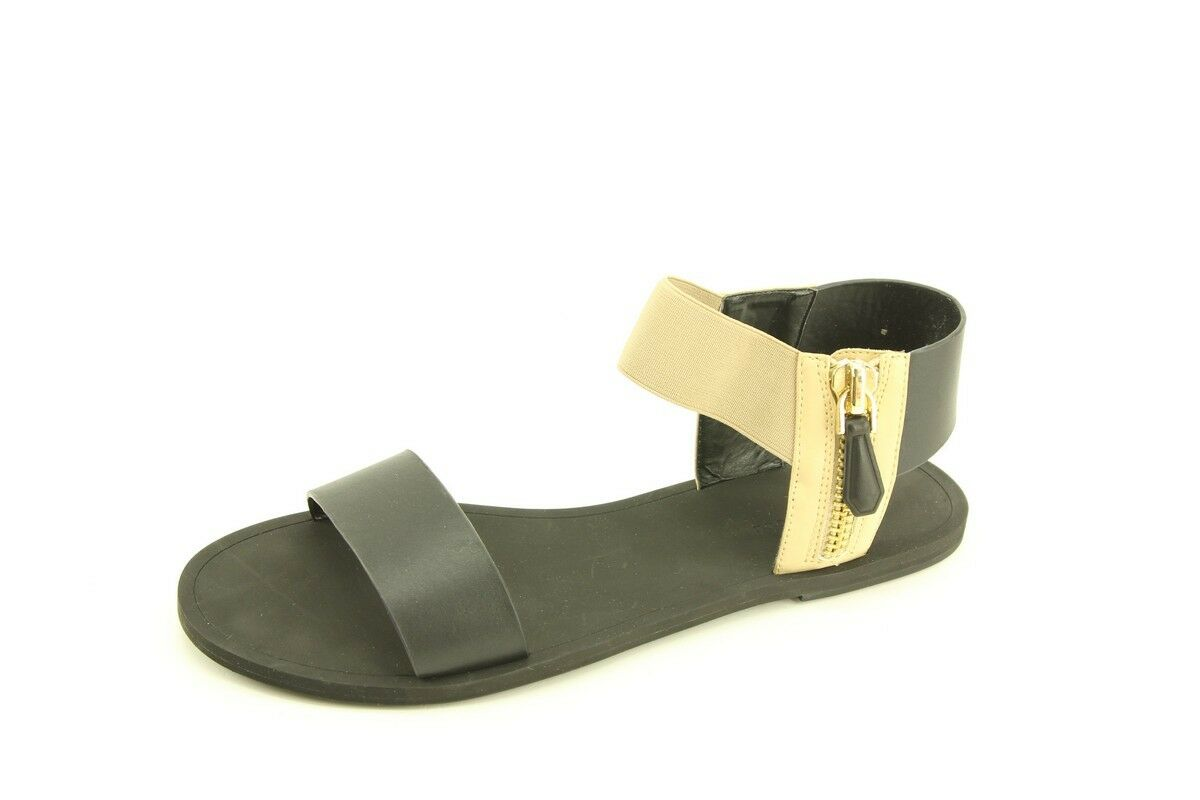 NEW Kenneth Cole size NY Ana Flat Sandals size Cole 9.5 US Women's Shoes 38bd17