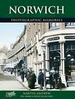 Norwich by Martin Andrew (Paperback, 2000)