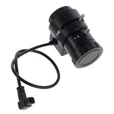 5mm-50mm F1.6 1.0MP Auto Iris CCTV Camera Lens with Cable CS-Mount CW5050GNB