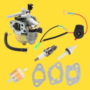 image is loading carburetor-fuel-filter-for-honda-gx160-5-5-