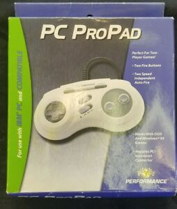 INTERACT PC PROPAD SV-230 DRIVER