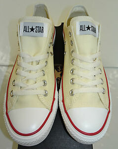 b883099ca4862f CONVERSE All Star Chuck Taylor Oxford Sneaker M9165 Unbleached White ...