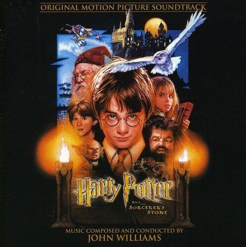 1 of 1 - Various Artists, Joh - Harry Potter & the Sorcerer's Stone (Original Soundtrack)