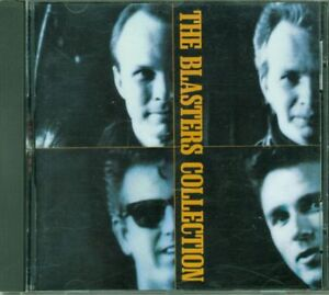 The-Blasters-Collection-Cd-Perfetto-Spedito-48H