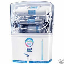 Kent Grand Plus Mineral RO Water Purification by RO+UV+UF with TDS  SMP4